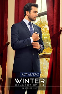 Royal Tag Suits