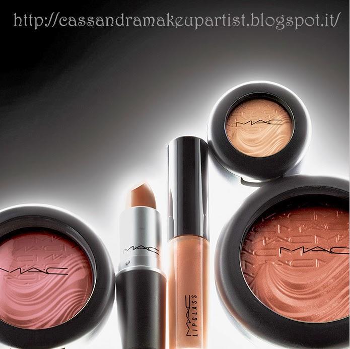 MAC - Magnetic Nude - mood - prodotti - prezzi - price - lipstick lip pencil - mascara - eyeshadow -