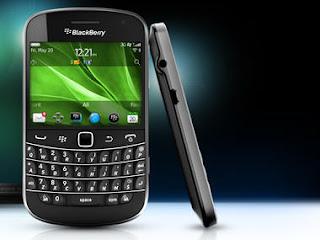 Tipe Blackberry Yang Paling Bagus
