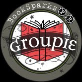 I'm A Booksparks Groupie!