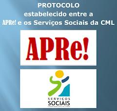 Saúde. Acordo APRe! com os Serviços Sociais da CML
