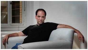 Adrian Iaies 2008