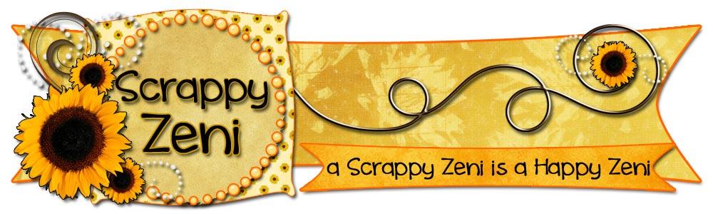Scrappy Zeni