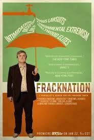 Ver FrackNation (2013) Online