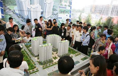 Mua chung cư giá rẻ Hà Nội khoảng 600 triệu có dễ?