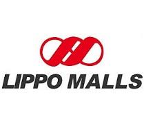 Logo PT Lippo Malls Indonesia