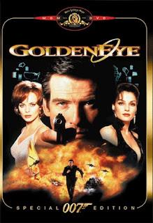 เจมส์บอนด์ 007 – GoldenEye (1995) [พากย์ไทย]