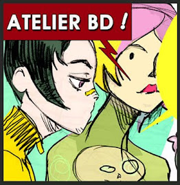 Atelier BD & illustration