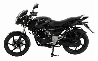 All About Ducati: BAJAJ PULSAR 150 CC