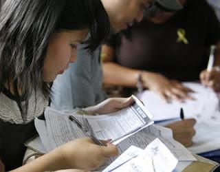Contoh Surat Lamaran Kerja Terlengkap 2013