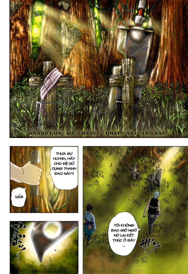 Naruto chap 347.Color Trang 14 - Mangak.info