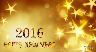 Happy New Year 2016 Images Facebook/Whatsapp