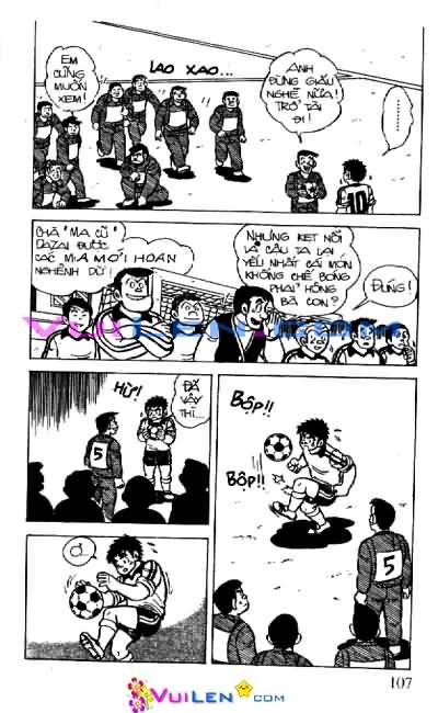 Jindodinho - Đường Dẫn Đến Khung Thành III  Tập 10 page 107 Congtruyen24h
