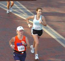 Columbus Marathon 2007