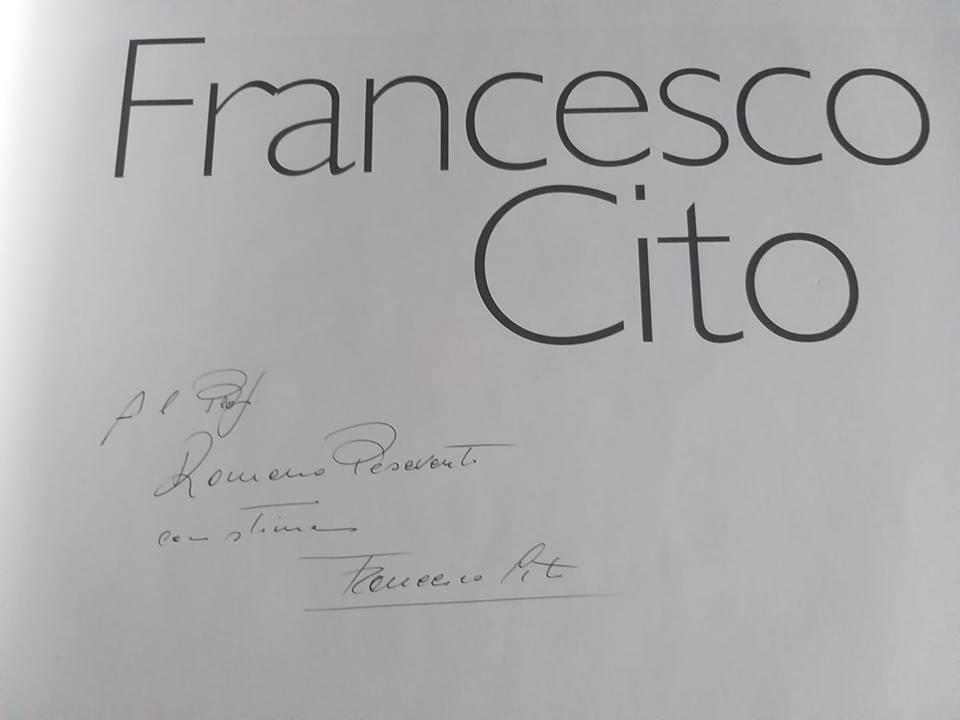 Dedica molto speciale del fotoreporter internazionale Francesco Cito.