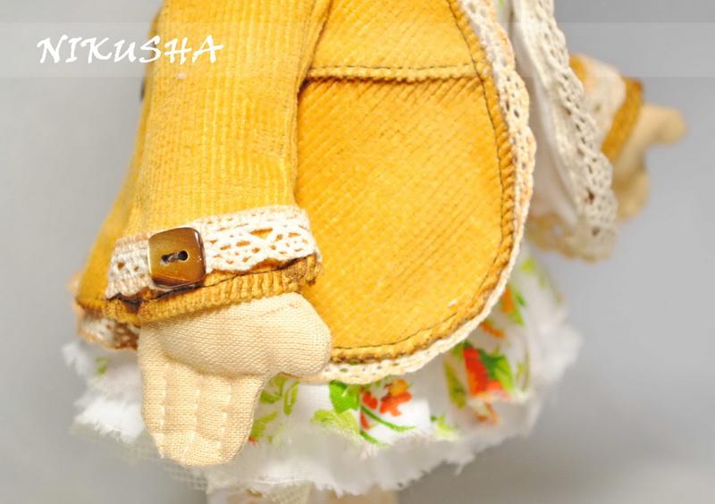 снежная девочка 4444