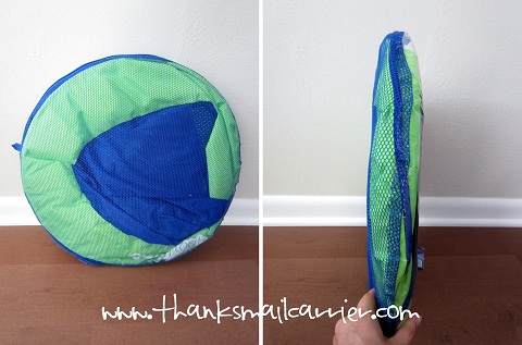 SwimWays Spring Float review