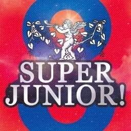 Super Junior cosplay for 8th anniversary | Super junior, Super, 8th  anniversary