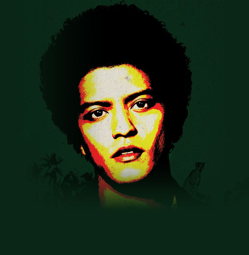 Bruno Mars - Versace On The Floor [Official Video] - YouTube