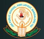 JSS Public School HSR Layout Logo