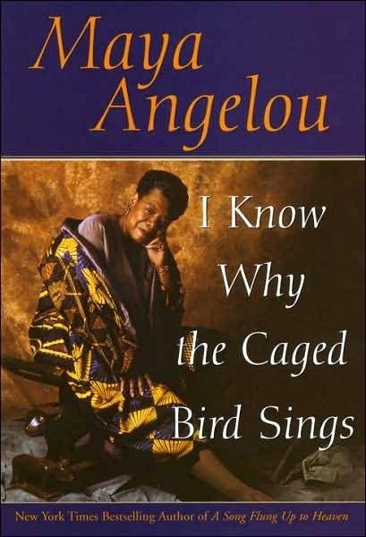 the life lessons in maya angelous i know why the caged bird sings I know why the caged bird sings liberates the reader into life simply because maya angelou confronts her own life with such a moving wonder, such a.