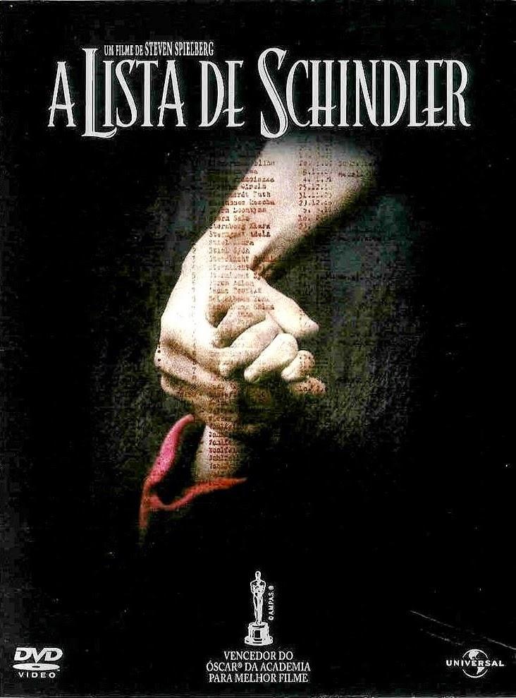 A Lista de Schindler – Dublado (1993)