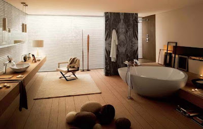 Hardwood Floors bedroom