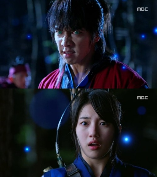 ost gu family book lee seung ki military