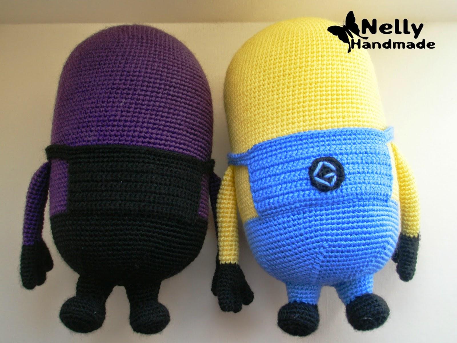 шапка миньон схема вязания спицами