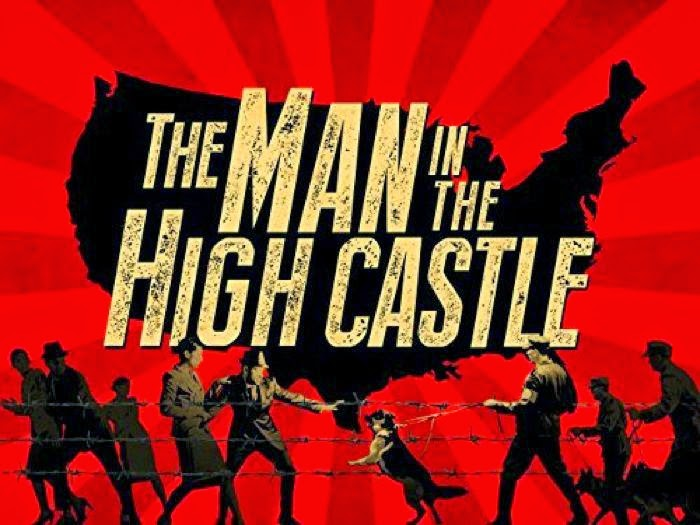 The Man in the High Castle (2015-) ταινιες online seires oipeirates greek subs