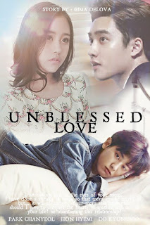 UNBLESSED LOVE Part 2 ff yadong chanyeol EXO