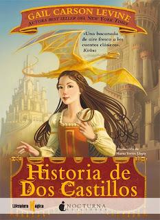 Historia de Dos Castillos (Gail Carson Levine)