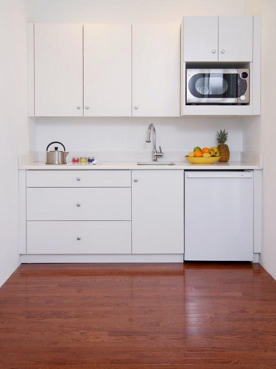 Kitchen Set Minimalis Modern Di Bekasi 4