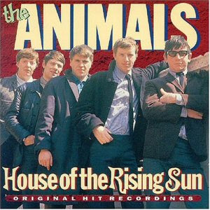 Casino house of the rising sun