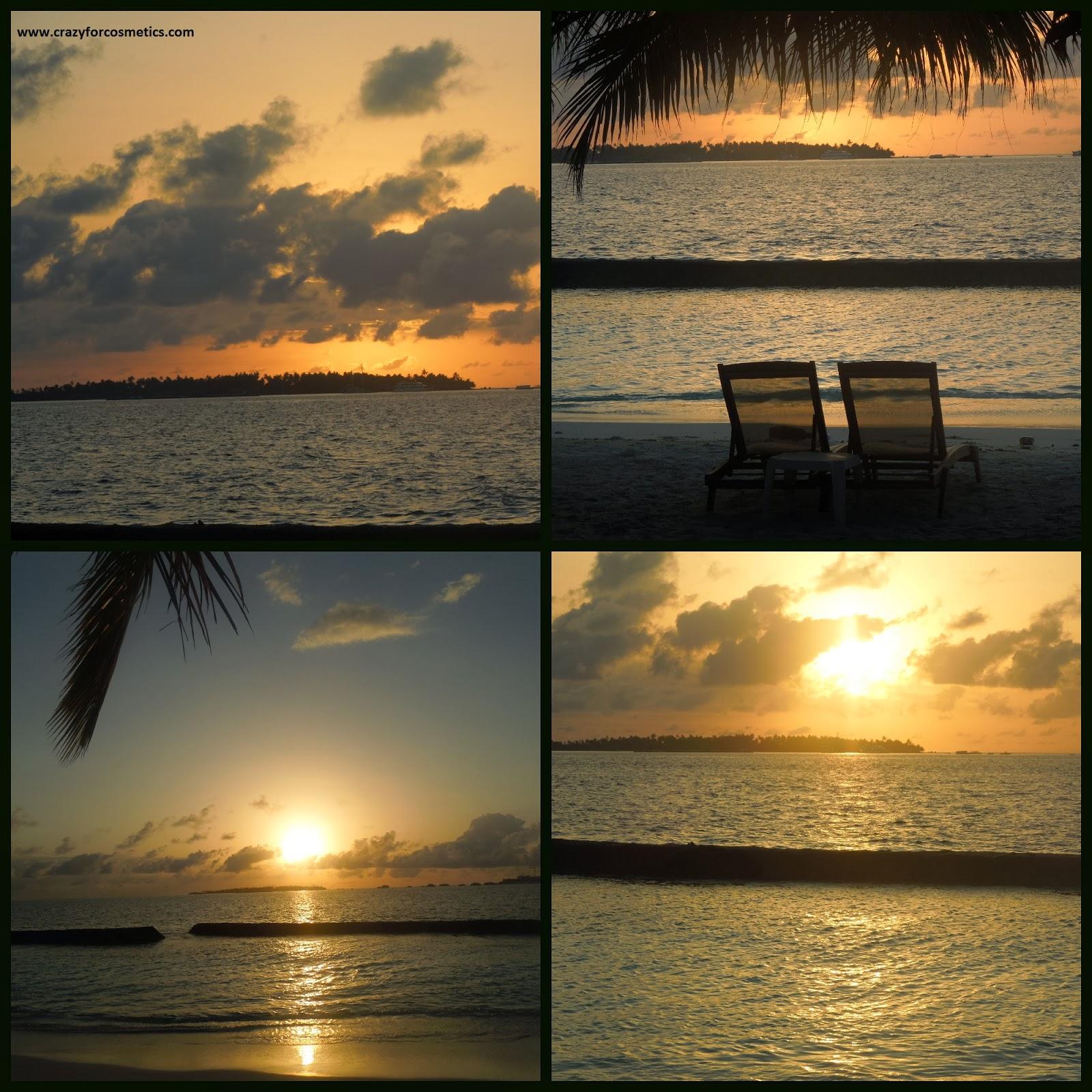 Kurumba Maldives Sunrise-Deluxe Beachfront bungalow-Kurumba Maldives Honeymoon package