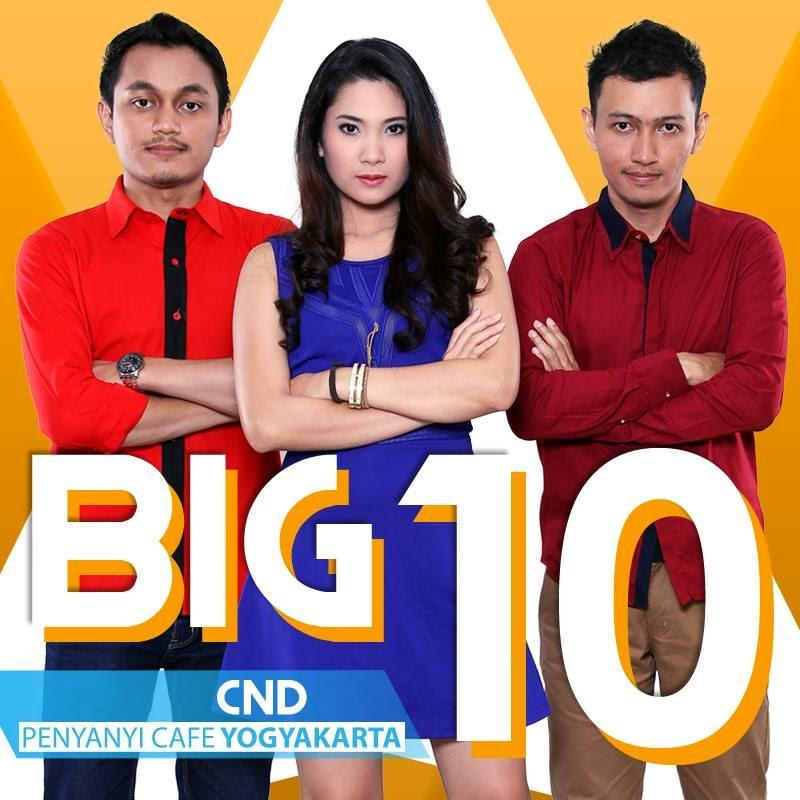 foto cnd rising star indonesia