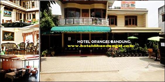 Orange Home's Bandung