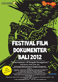 Festival Film Dokumenter 2012 dunialombaku.blogspot.com
