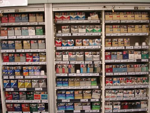 Buy cigarettes Fortuna in Perth