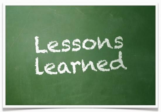 3 Pengajaran Termahal Selepas 7 Bulan Bisnes