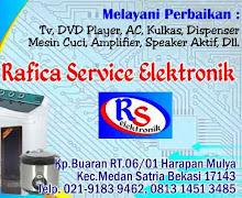 RAFICA SERVICES