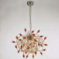 Lámparas Poppy by Serien Lighting