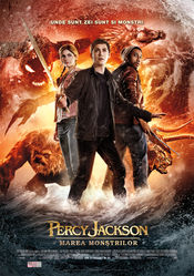 Percy Jackson: Sea of Monsters (2013) Online Subtitrat | Filme Online