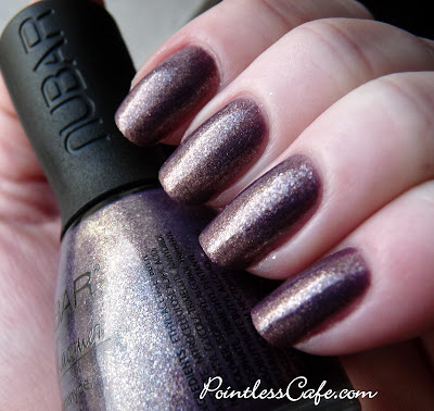 Nubar Iced Licorice