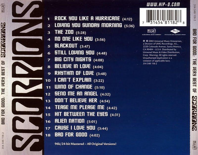 Cosa ascoltate in questi giorni? - Pagina 2 Scorpions+-+CAPA