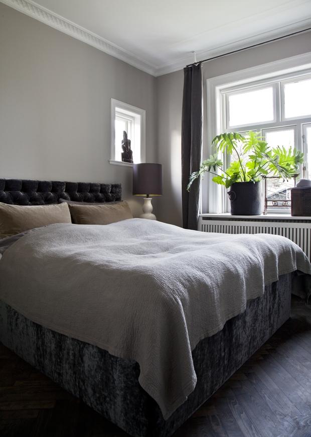 Rom for deg: et hjem med elegant hotellstil