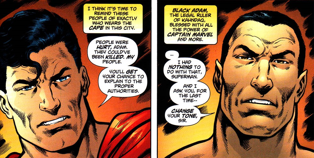 Superman Comics Quote-7