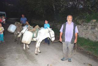 Beyceli Köyü su sıkıntısı