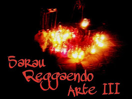 SARAU REGGAENDO A ARTE III