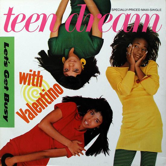 Hot teen grup photo